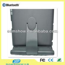 "shenzhen facotory bluetooth keyboard for ipad/iphone, 360 bluetooth keyboard for ipad for 9.7"" tablet PC"