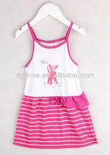 korean style children clothing girls clothes baby girls summer clothing