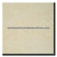 Competitive Price Crema Marfil Italian Marble Prices
