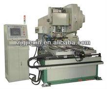 Aluminium cap make machine