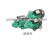 QB Seris water pump cost