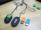 rubber New product USB flash drive ,pvc USB Memory stick