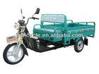 60V 1200W three wheel motorcycle electric rickshaw tricycle for cargo JB400-05C