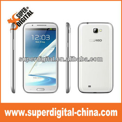 "Android cell phone Made in China 5.72"" HD IPS Screen 1 GHZ Dual-core"