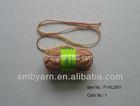 Fancy hand knitting woolen yarn spinner