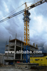 TOWER CRANE
