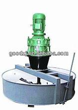Urea Granulation Process Equipment-----Pan Mixer