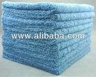 1000 280GSM 40cmx40cm Microfibre/Microfiber cloths