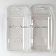 blister shell pack for phone case