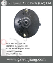 Engine Mount / Strut Mount B455-28-390 for MAZDA
