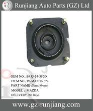 Car Spare Parts Strut Mount for MAZDA OEM NO B455-34-380D