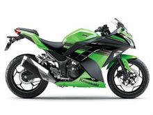 KAWASAKI Motorcycles OEM Parts