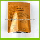 Custom Printed Foil Laminated Mylar Ziplock Bags