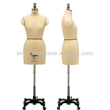 Dressmaking Fabric Body Form for Apparel Manufacturer Made in JAPAN