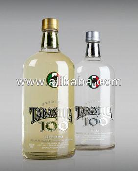 Tarantula 100% Blue Agave Tequila