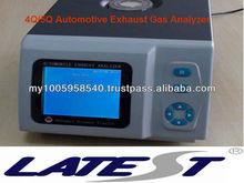 multi gas analyzers 5Q automobile exhaust gas analyzer