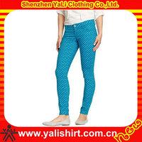 Design imprint jeans warehouse