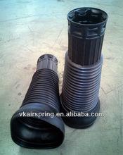 Air suspension strut for AUDI air spring rear cover/ Dust cover AUDI A8 air strut car spare suspension parts