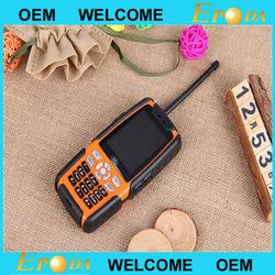 L8 Waterproof Beach Bag Outdoor Packing Mobile Phone With Walkie Talkie