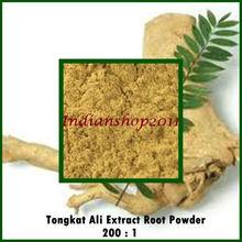 Tongkat Ali 1:200 Extract Powder Premium Grade Export Quality