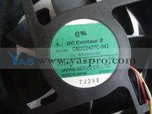 CNDC24Z7C-042 DC24V 0.37A Cooling Fan