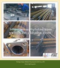 buy tube steel