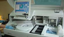 Elecsys E411 Roche Analyzer