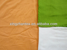 Spun rayon voile for fashion apparel