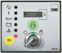 """Dse702 """" Manual / Auto Start módulo de Control """""""