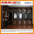 أثاث غرف النوم أحدث التصاميم 2013/ بدون أبواب خزانة