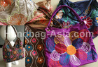 Fashion Handbag &amp; Embroidered Shoulder Bags