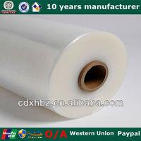 Jumbo Roll 750mm Bale Wrap Film