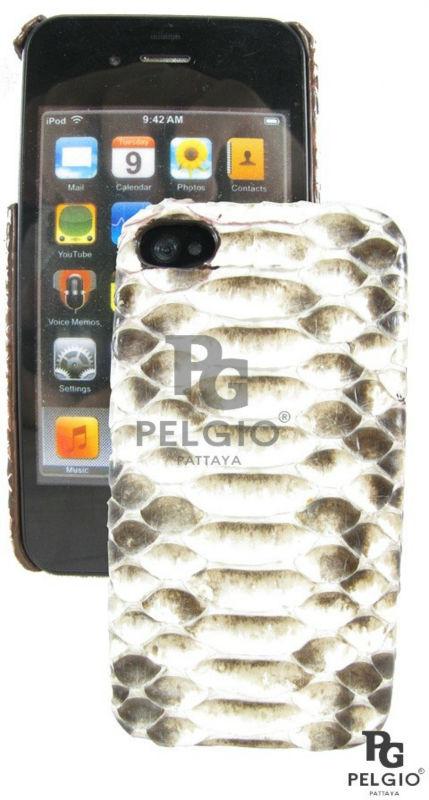Python Belly Skin Mobile Hard Case