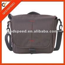 2012 hot sell nylon waterproof dslr shoulder camera bags/cases camera bag manufacturer