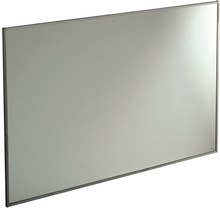 Big size hotel mirror by TOTO everybody make a smile.