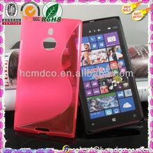 custom tpu 3d sublimation design mobile case for nokia bandit