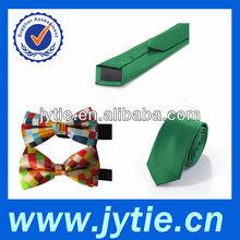 Polyester Printed Necktie & Bowtie