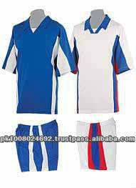 Mejor voleibol uniforme