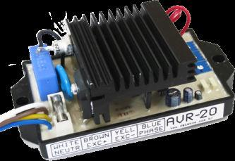 DATAKOM AVR-40 Alternator Voltage Regulator AVR-20 AVR20 AVR12 AVR40 AVR8 AVR5