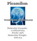 Picamilon Powder The Best Nootropics 34562-97-5 Picamilon - Bio-Logics Nutraceuticals.Cognitive enhancers and brain clever