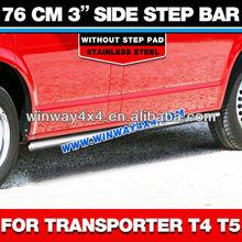 VW TRANSPORTER T4 T5 SIDE STEP BOARD FOR MPV VAN