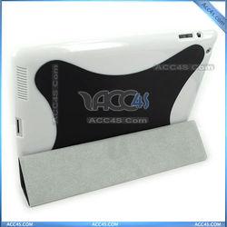 Classic Hard Case and smart sleep cover for iPad 2 P-IPAD2CASE057