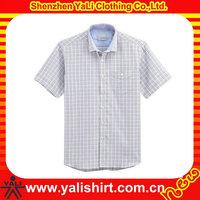 Contemporary customize gents design shirts