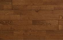 Oak solid flooring