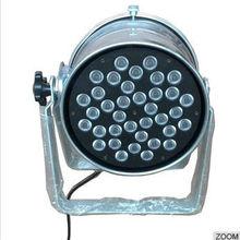 tri 3-in-1 9pcs thin led par light new for stage light Hot sale LED PAR Light 105W 7 OSRAM RGBW 4in1 DMX512 Indoor LED Stage