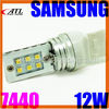 12w smd2323 high power samsung Braking Light for car