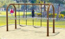 (HC-13802) Outdoor Swing ,Children Swing ,Park Swing ,Factory Direct Sale Garden Kids Swing