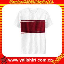 100% Cotton xxxl hot wholesale t-shirts for men only