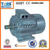 TOPS 7.5 kw motor