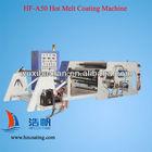Automatic Emulsion Coating Machine